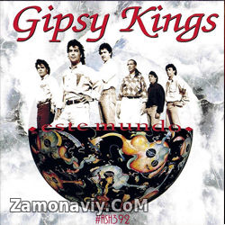 MP3 AMOR GIPSY MIO TÉLÉCHARGER KINGS