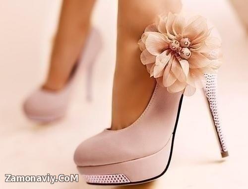 Туфельки (фото